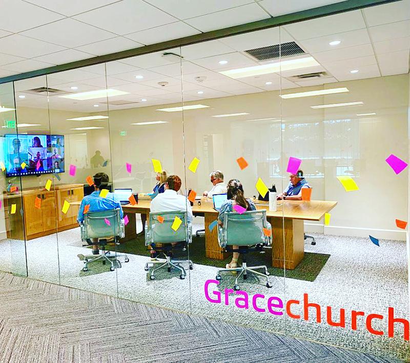 Mosaic Underwriting Team Bermuda Aug 2021