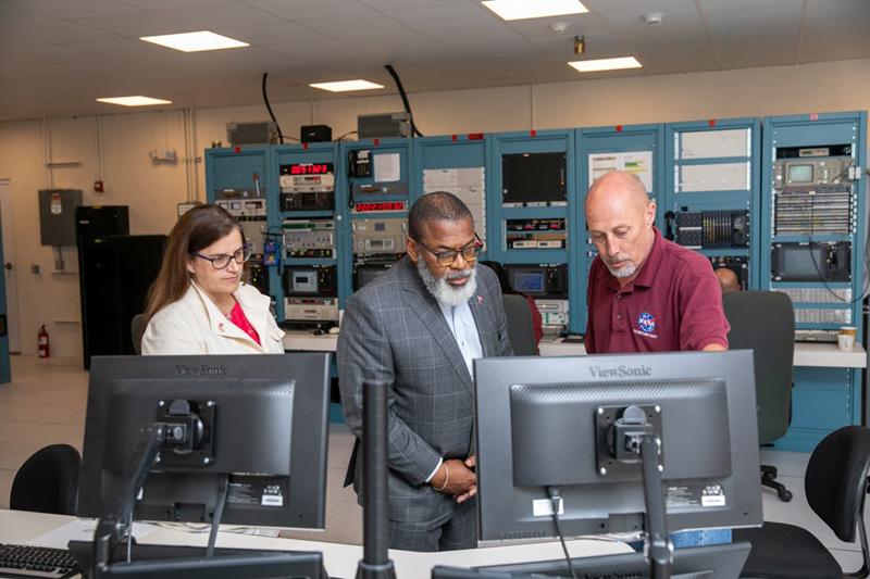 NASA Tracking Station Bermuda Aug 2021 (3)