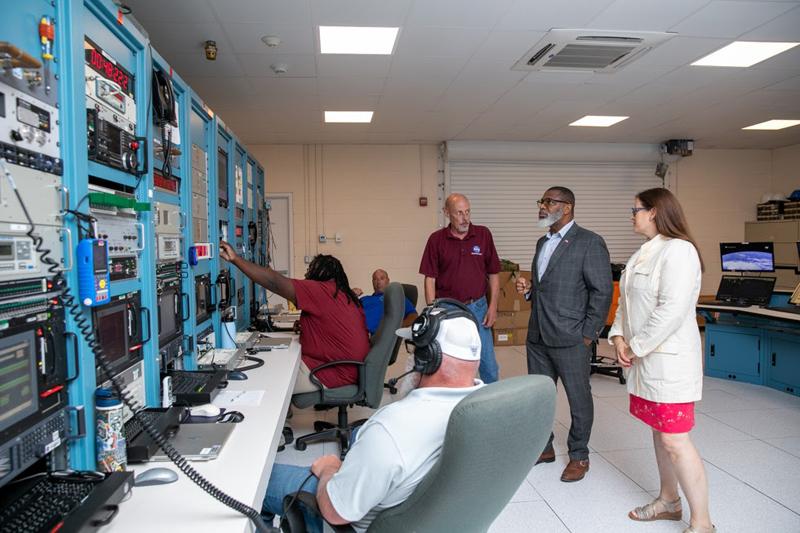 NASA Tracking Station Bermuda Aug 2021 (4)