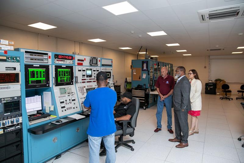 NASA Tracking Station Bermuda Aug 2021 (5)