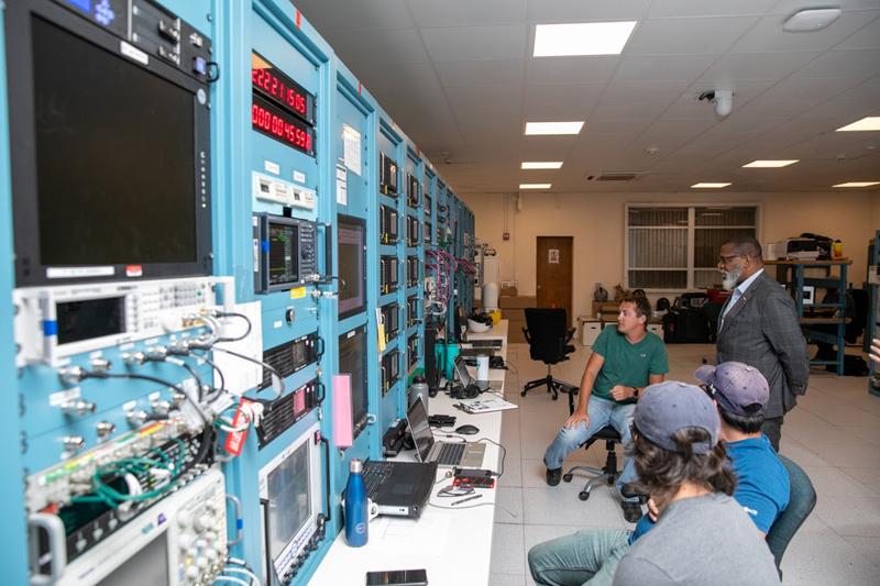 NASA Tracking Station Bermuda Aug 2021 (6)