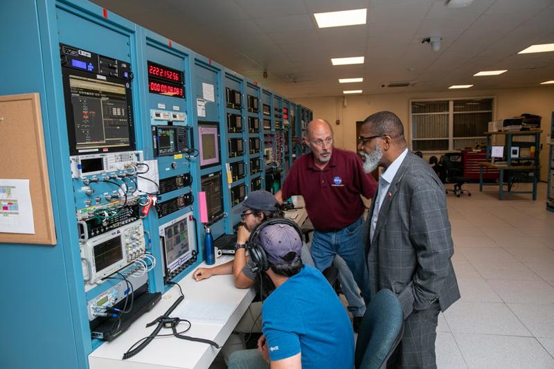NASA Tracking Station Bermuda Aug 2021 (7)