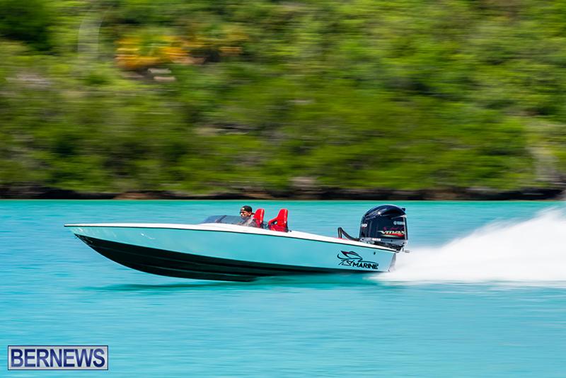 Round the Island 2021 Bermuda August 8 2021 (1)