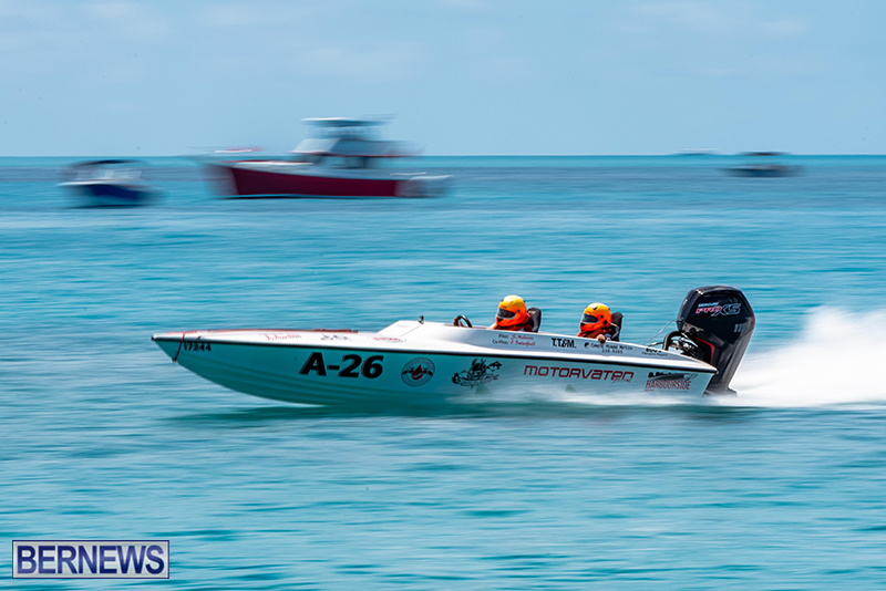 Round the Island 2021 Bermuda August 8 2021 (10)