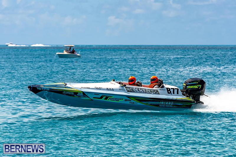 Round the Island 2021 Bermuda August 8 2021 (14)