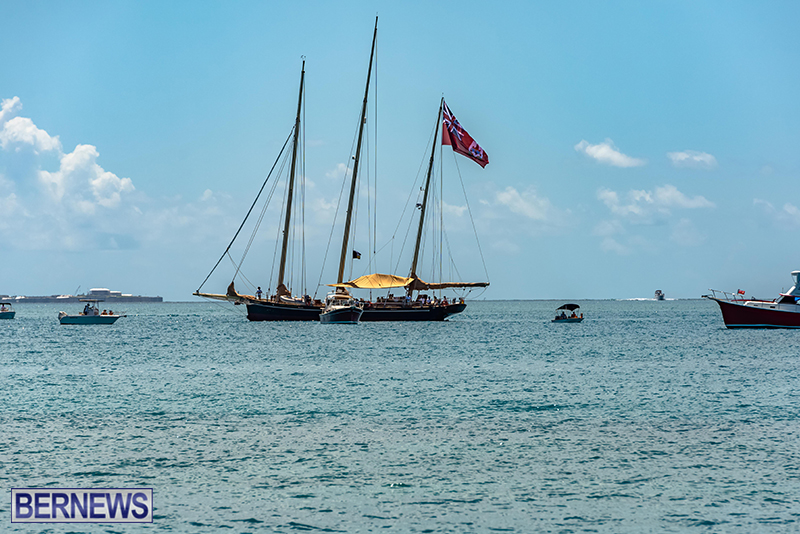 Round the Island 2021 Bermuda August 8 2021 (15)