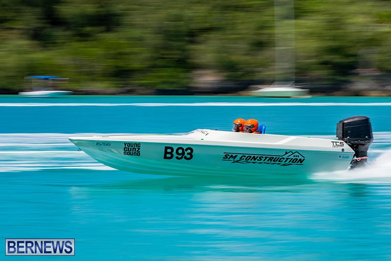 Round the Island 2021 Bermuda August 8 2021 (2)