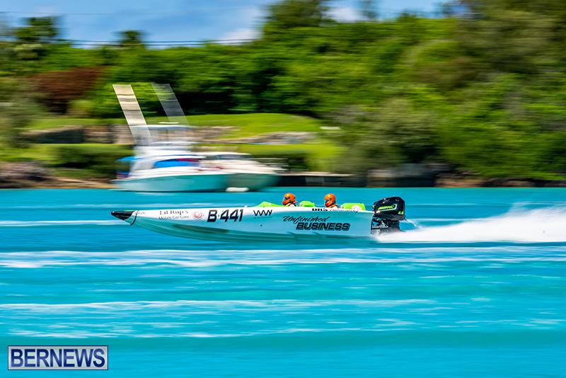 Round the Island 2021 Bermuda August 8 2021 (3)