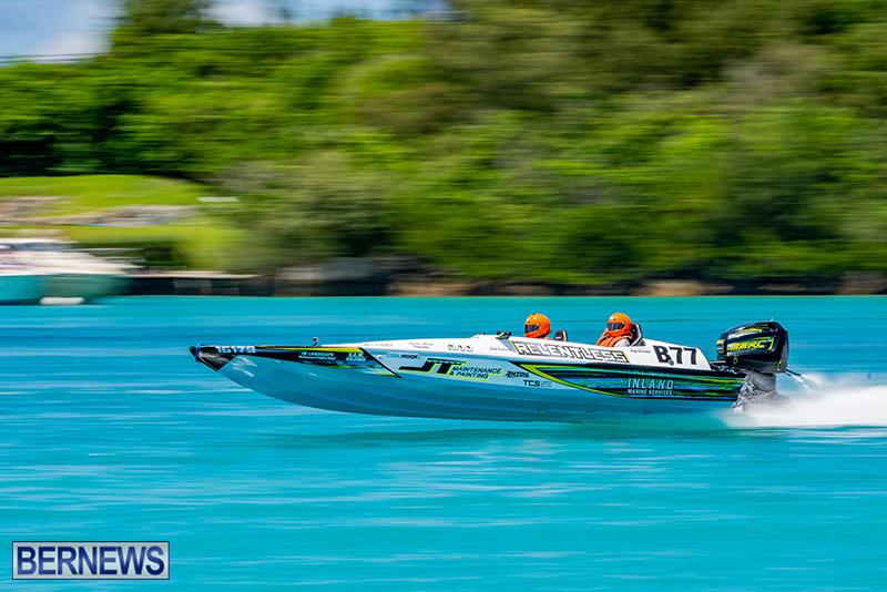 Round the Island 2021 Bermuda August 8 2021 (4)
