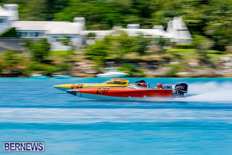 Round the Island 2021 Bermuda August 8 2021 (5)