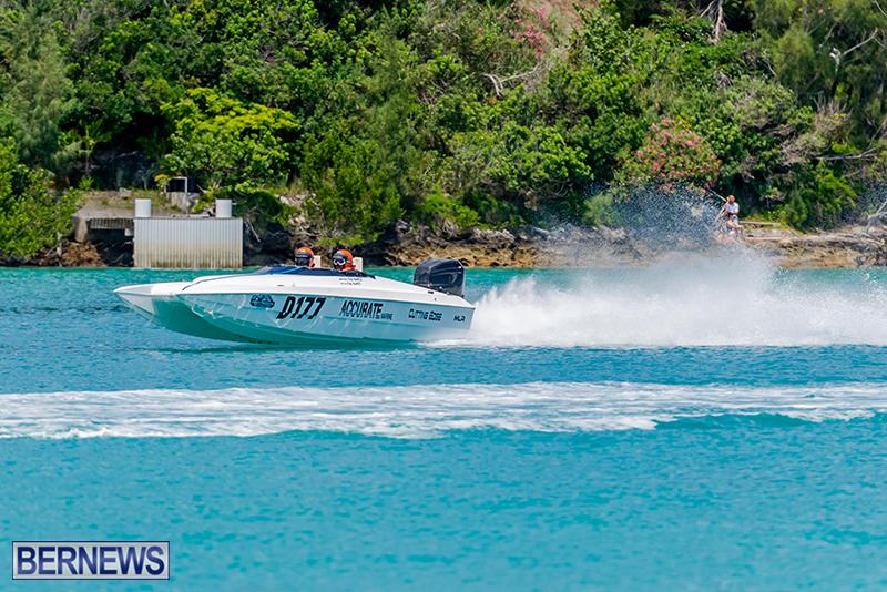 Round the Island 2021 Bermuda August 8 2021 (6)
