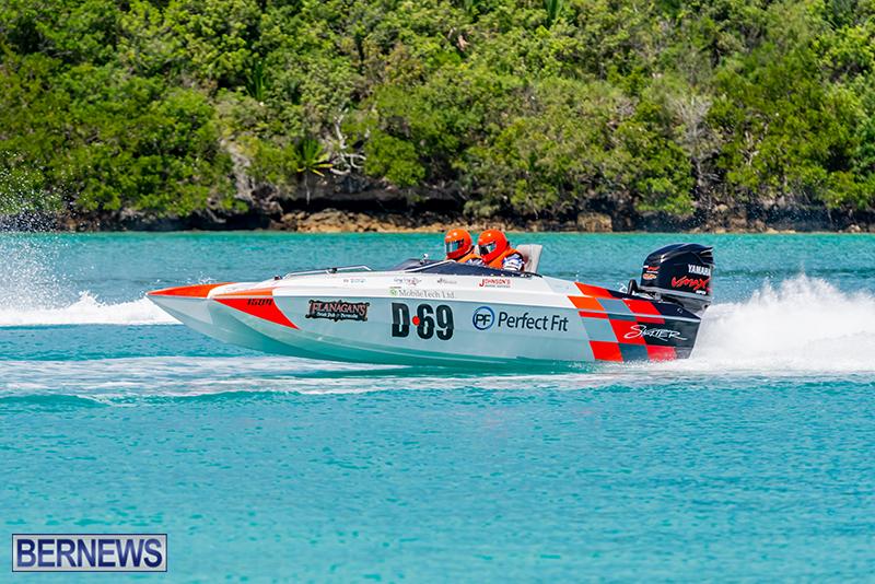 Round the Island 2021 Bermuda August 8 2021 (7)