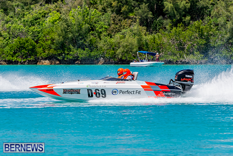 Round the Island 2021 Bermuda August 8 2021 (8)
