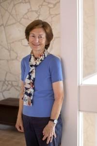 Sheila Nicoll Bermuda August 2021