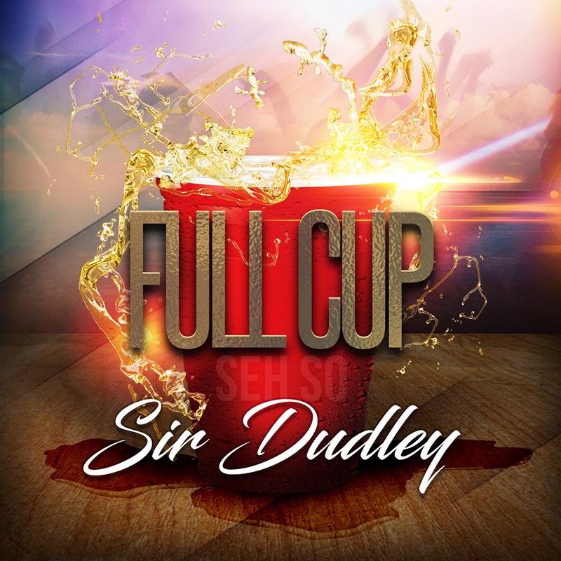 Sir Dudley Full Cup Bermuda Aug 2021