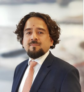 Victor Riega Bermuda Aug 2021