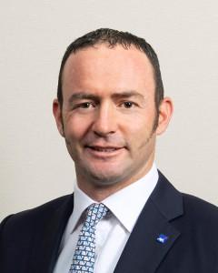 Andy MacFarlane Bermuda Sept 2021
