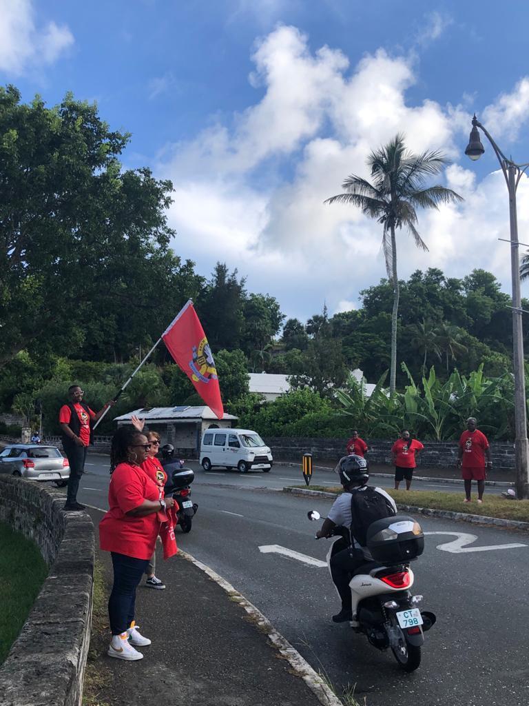 BPSU Labour Day Bermuda Sept 2021 1