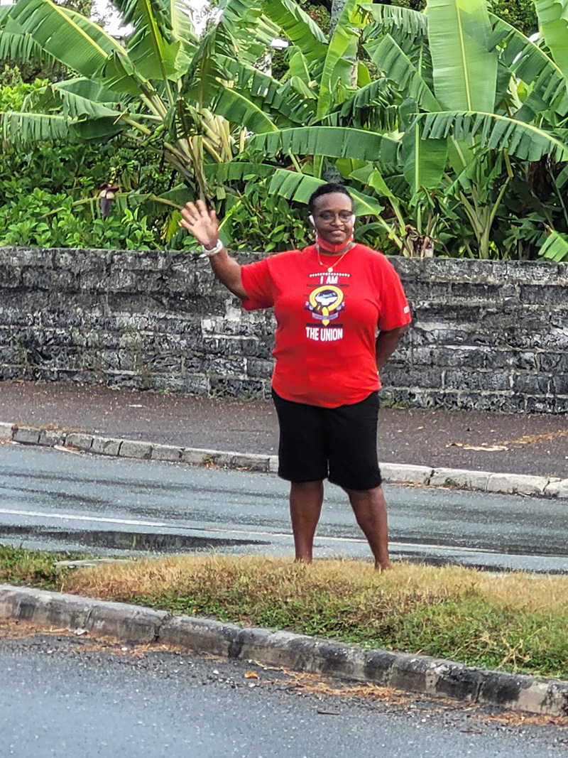 BPSU Labour Day Bermuda Sept 2021 2