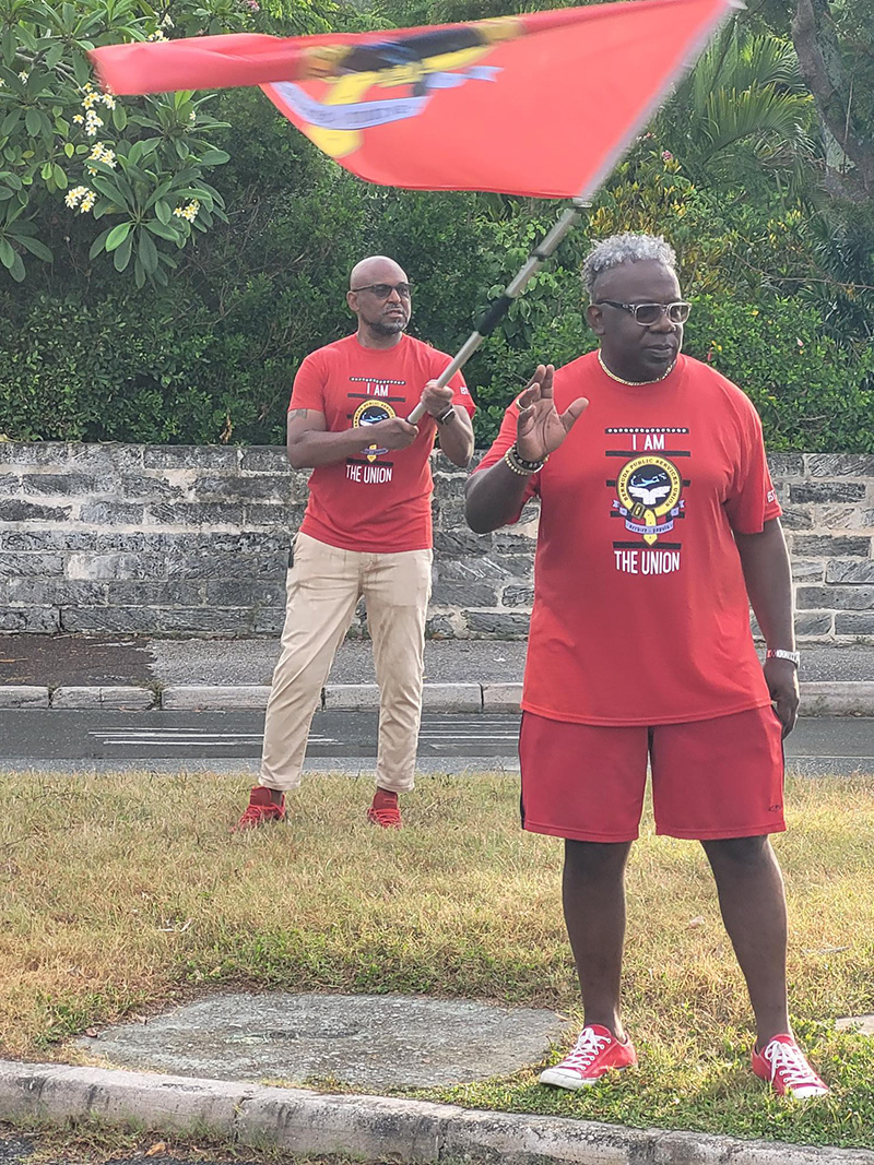 BPSU Labour Day Bermuda Sept 2021 3