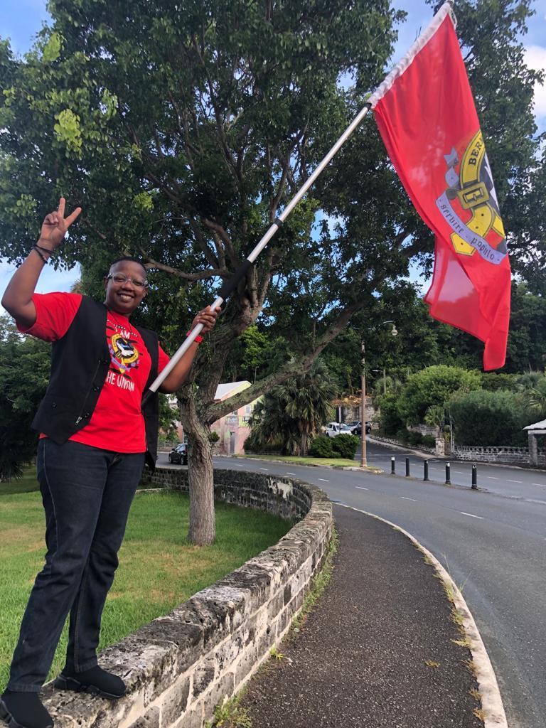 BPSU Labour Day Bermuda Sept 2021 4