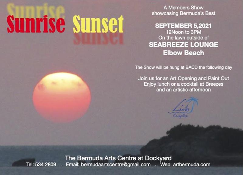 Bermuda Arts Centre Sept 2021