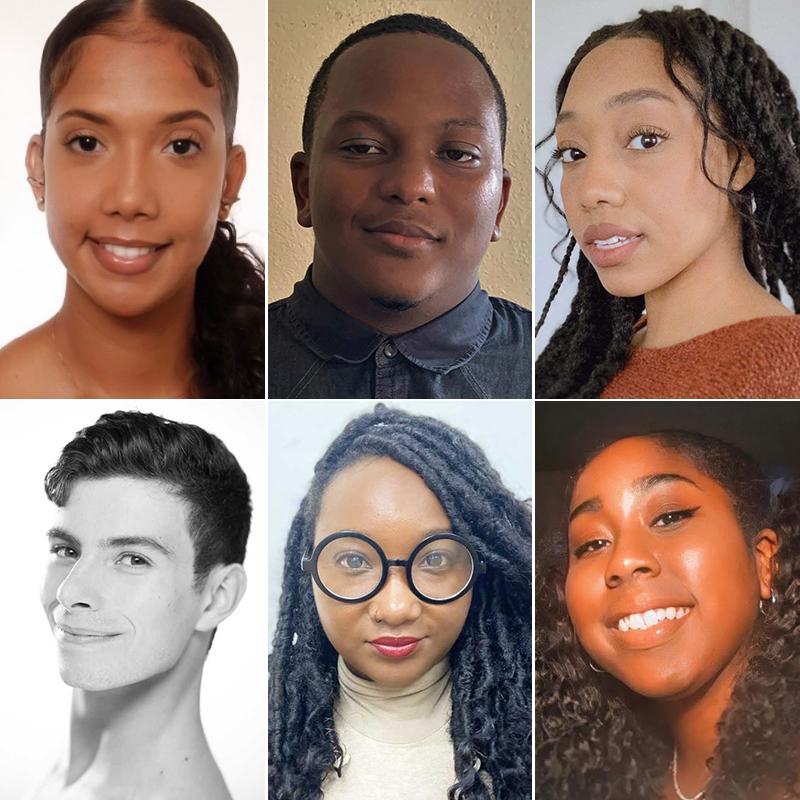 Bermuda Arts Council Awardees Sept 2021