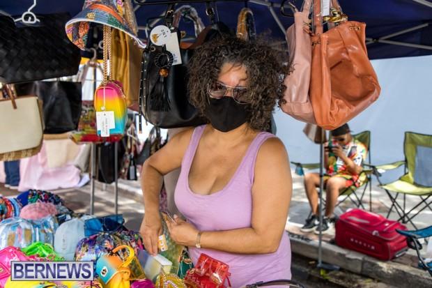 Bermuda Court Street vendors market Hamilton Bermuda Bernews September 5 2021 DF (102)