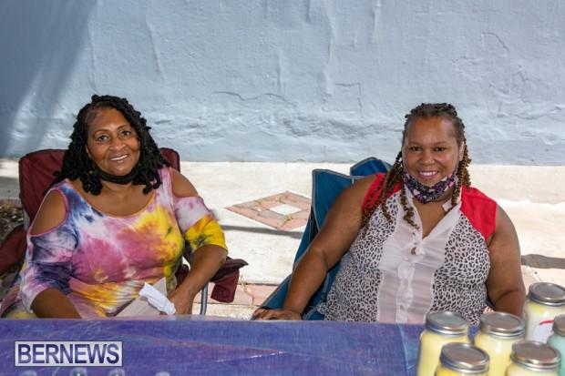 Bermuda Court Street vendors market Hamilton Bermuda Bernews September 5 2021 DF (107)
