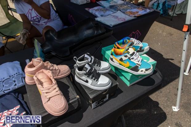 Bermuda Court Street vendors market Hamilton Bermuda Bernews September 5 2021 DF (108)