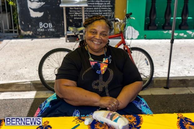 Bermuda Court Street vendors market Hamilton Bermuda Bernews September 5 2021 DF (11)