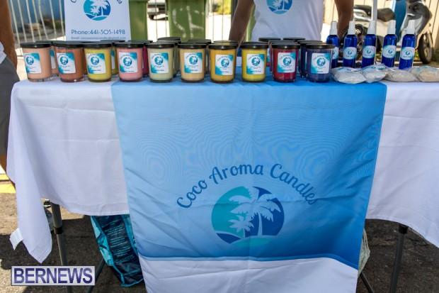 Bermuda Court Street vendors market Hamilton Bermuda Bernews September 5 2021 DF (111)