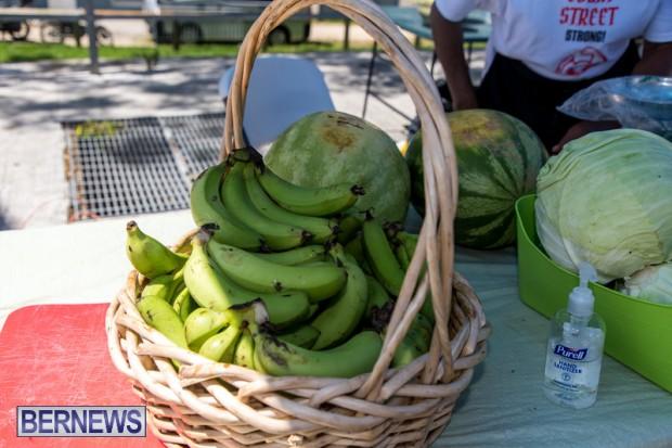 Bermuda Court Street vendors market Hamilton Bermuda Bernews September 5 2021 DF (24)