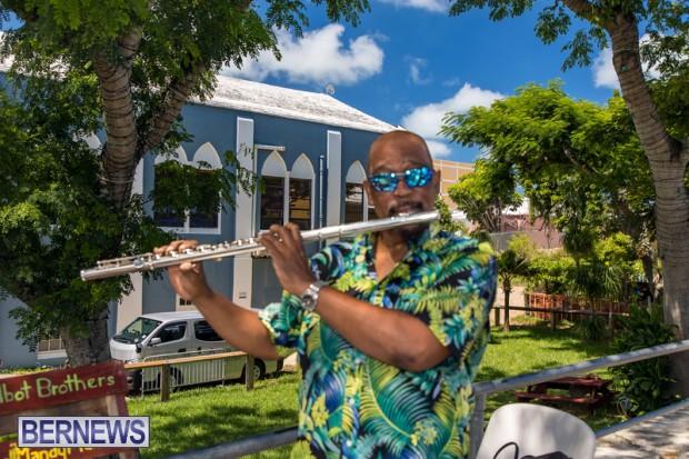 Bermuda Court Street vendors market Hamilton Bermuda Bernews September 5 2021 DF (32)
