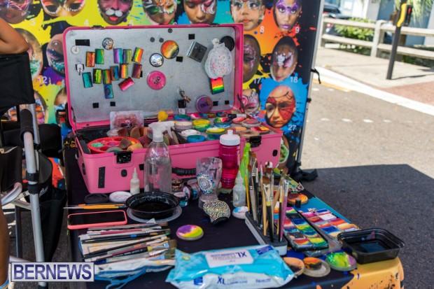 Bermuda Court Street vendors market Hamilton Bermuda Bernews September 5 2021 DF (35)
