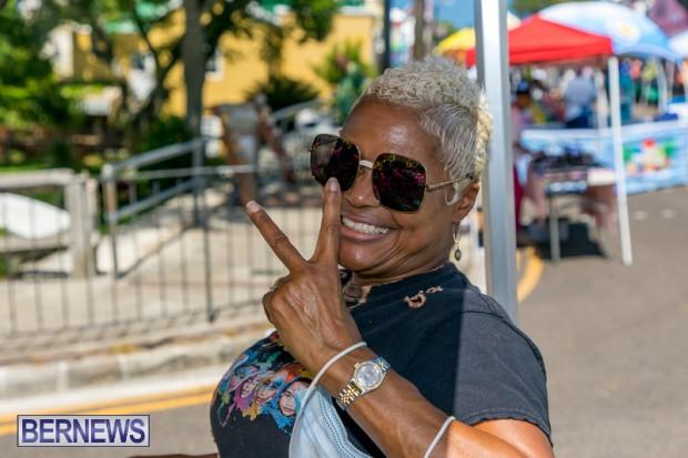 Bermuda Court Street vendors market Hamilton Bermuda Bernews September 5 2021 DF (36)
