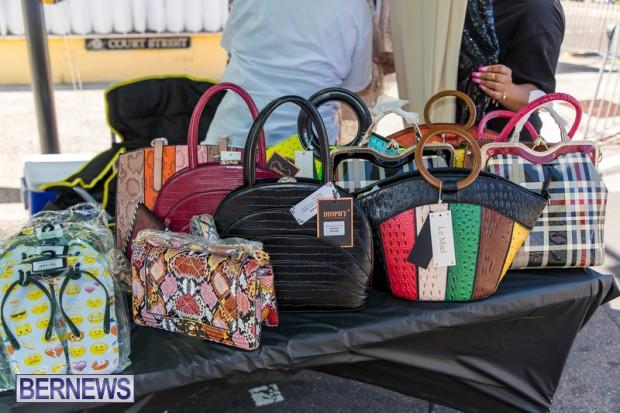 Bermuda Court Street vendors market Hamilton Bermuda Bernews September 5 2021 DF (44)