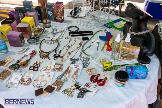 Bermuda Court Street vendors market Hamilton Bermuda Bernews September 5 2021 DF (45)