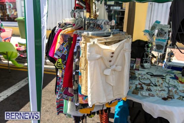 Bermuda Court Street vendors market Hamilton Bermuda Bernews September 5 2021 DF (46)