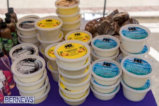 Bermuda Court Street vendors market Hamilton Bermuda Bernews September 5 2021 DF (53)