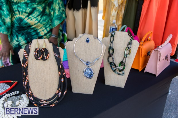 Bermuda Court Street vendors market Hamilton Bermuda Bernews September 5 2021 DF (60)