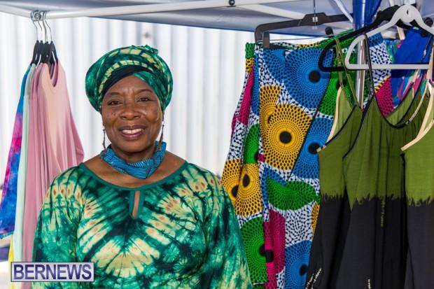 Bermuda Court Street vendors market Hamilton Bermuda Bernews September 5 2021 DF (63)