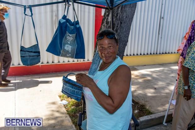 Bermuda Court Street vendors market Hamilton Bermuda Bernews September 5 2021 DF (64)