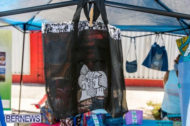 Bermuda Court Street vendors market Hamilton Bermuda Bernews September 5 2021 DF (67)