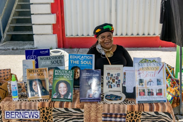 Bermuda Court Street vendors market Hamilton Bermuda Bernews September 5 2021 DF (68)