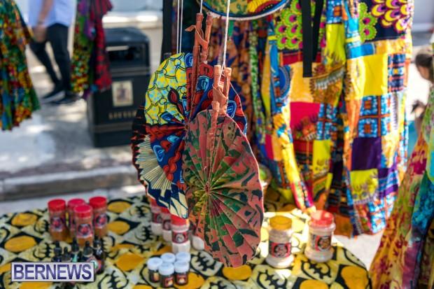Bermuda Court Street vendors market Hamilton Bermuda Bernews September 5 2021 DF (71)