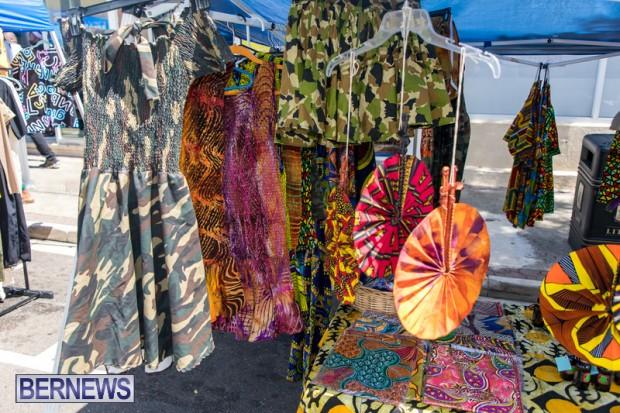 Bermuda Court Street vendors market Hamilton Bermuda Bernews September 5 2021 DF (72)