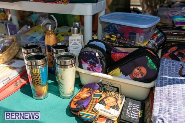 Bermuda Court Street vendors market Hamilton Bermuda Bernews September 5 2021 DF (78)