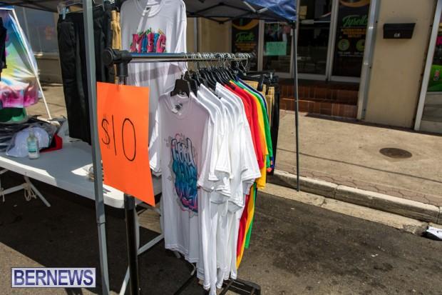 Bermuda Court Street vendors market Hamilton Bermuda Bernews September 5 2021 DF (81)