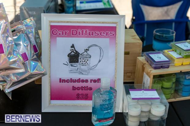 Bermuda Court Street vendors market Hamilton Bermuda Bernews September 5 2021 DF (89)